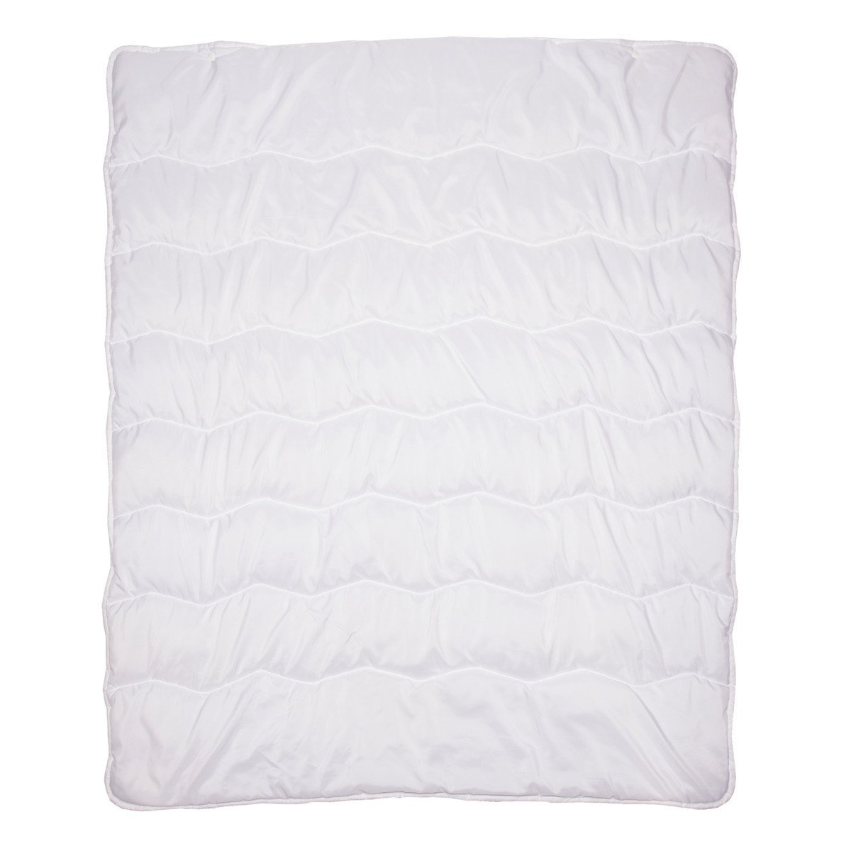 Grobag Gro-to-Bed 4 Tog Grobag Gro-to-Bed Duvet pour lit simple 135 X 200 cm Blanc Gro to Bed AHA0032