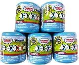 Thomas and Friends Mashems 5 Capsule Bundle Random Mix