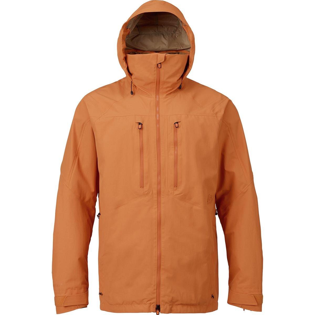(バートン) Burton AK 2L Swash Gore-Tex Jacket メンズ ジャケットGolden Oak [並行輸入品] B076WPLXJM 日本サイズ M (US S)|Golden Oak Golden Oak 日本サイズ M (US S)