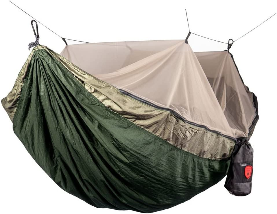 Grand Trunk Skeeter Beeter Pro Mosquito Hammock