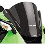 Puig 4826C Carbon Racing Screen