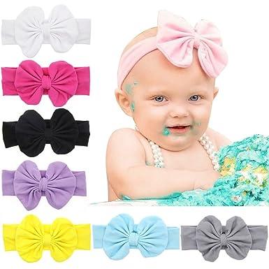 qualité et quantité assurées la qualité d'abord en présentant Bandeaux bébé, Flyfish 8-Pack bébé garçon chapeaux ...
