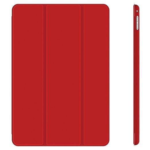 299 opinioni per iPad Mini 4 Custodia, JETech® Gold Serial Apple iPad Mini 4 Slim-Fit Folio Smart