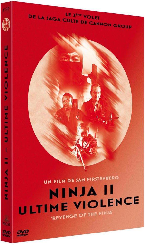 Ninja II : Ultime violence [Italia] [DVD]: Amazon.es: Shô ...
