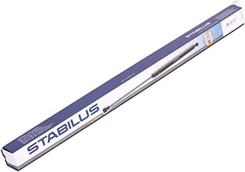 2x Stabilus Lift O Mat Gasfeder Heckklappendämpfer 023606 Auto
