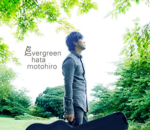 秦基博 / evergreen[初回生産限定盤]の商品画像