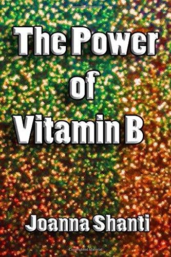 Power Vitamin B Joanna Shanti product image