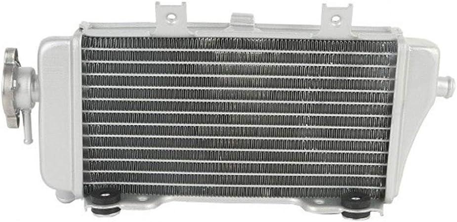 Psler Motorradkühler Kühler Für Crf 450x 2005 2016 Auto