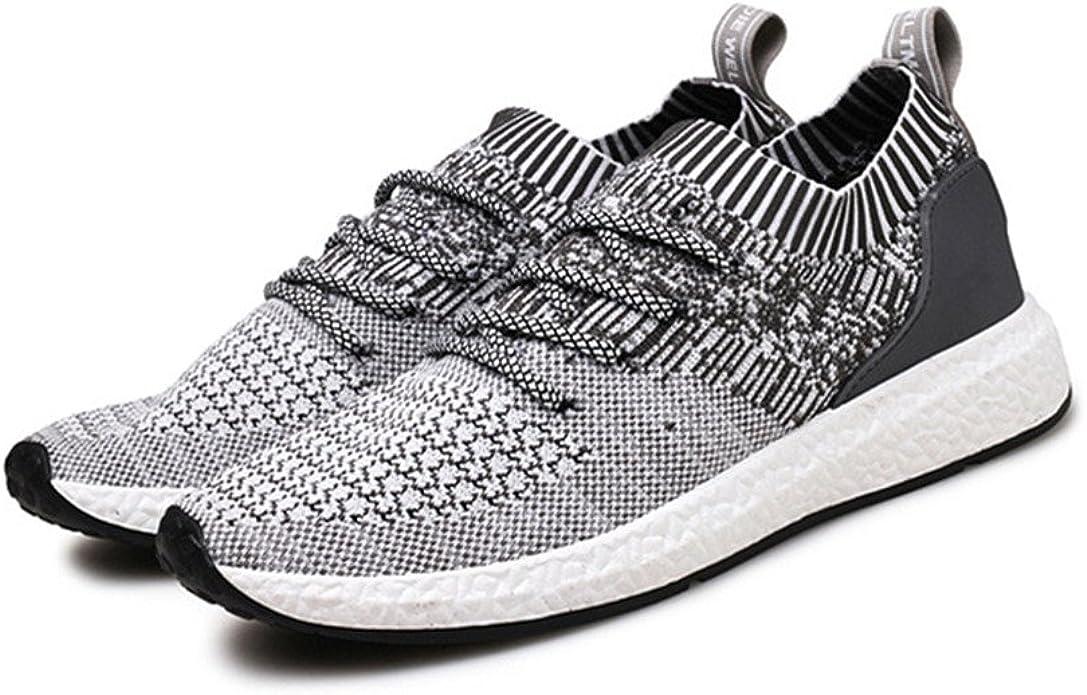 Zapatos Deportivos para Hombre Antideslizante Running Shoes Juleya: Amazon.es: Zapatos y complementos