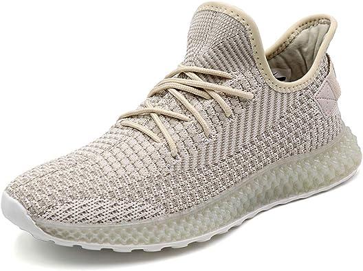 Beita Mens Walking Shoes Slip