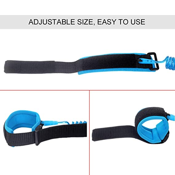 Deanyi Baby Seat Strap Belt Harness Chest Child Clip Buckle Latch for Babies Safety