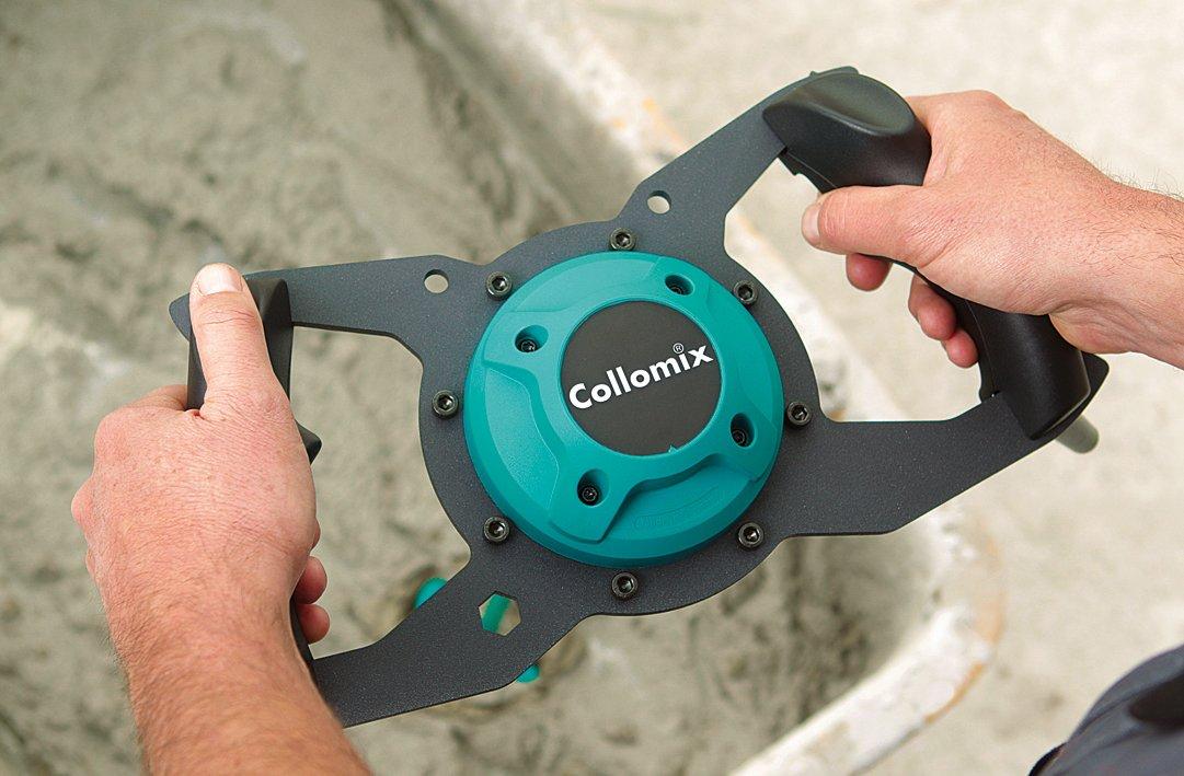 Collomix 20418 R/ührwerkXo 4 M