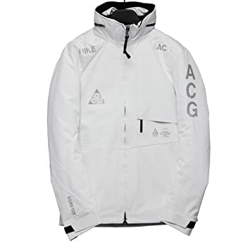 ae308d3cdcad NIKE NikeLab ACG 2-in-1 System 816726-121 Retail 650  Mens Size L Large  Summit White Jacket  Amazon.ca  Sports   Outdoors