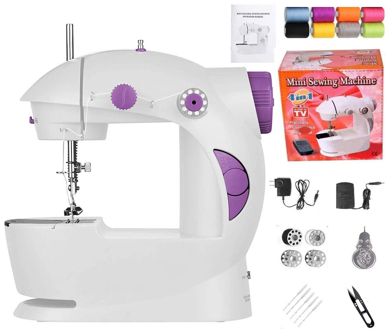 Vivir Portable Sewing Machine for Home
