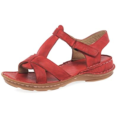 fa0e3bfd660843 Extrafit Arum Womens Sandals  Amazon.co.uk  Shoes   Bags