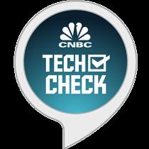 CNBC Tech Check