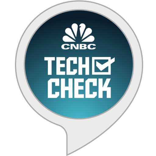 Check Tech (CNBC Tech Check)