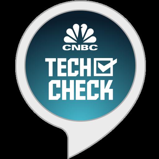 Tech Check (CNBC Tech Check)