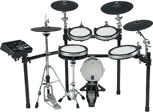 Yamaha DTX760-K Electronic Drum Set