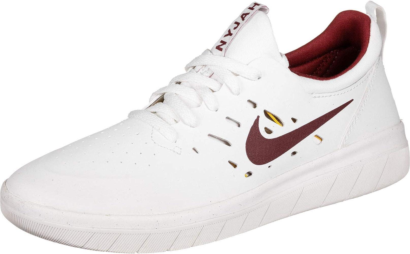 big discount 100% top quality good out x Amazon.com   Nike SB Nyjah Free AA4272-102 Mens (8.0 ...