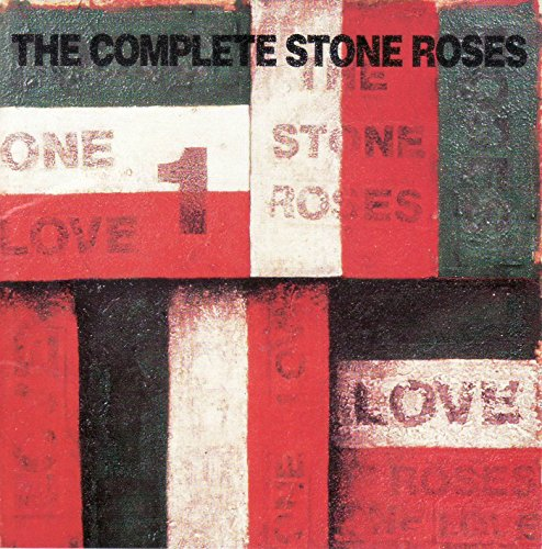 COMPLETE STONE ROSES, THE (The Stone Roses The Complete Stone Roses)