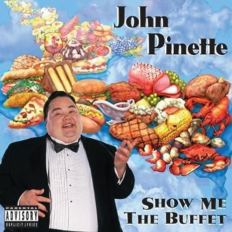 Me Buffet