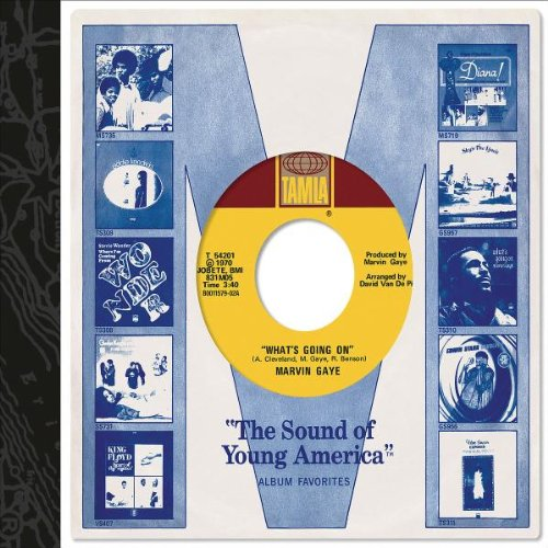 The Complete Motown Singles - Vol. 11A: 1971 [5 CD] (Best Selling Rap Singles)