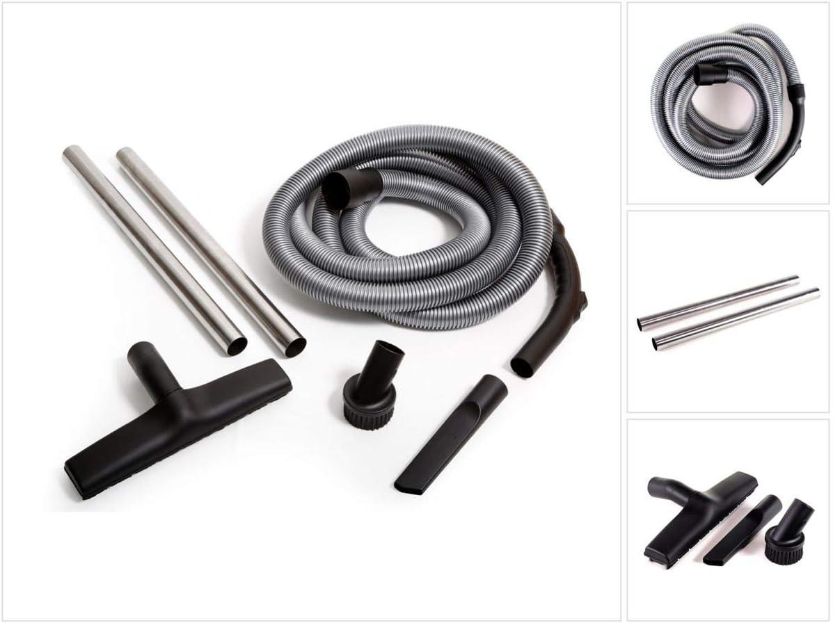 Mirka 8999799111 Conjunto de Limpieza para aspiradora 915: Amazon.es: Coche y moto