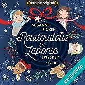 Roudoudous en Laponie 4 | Susanne Finken
