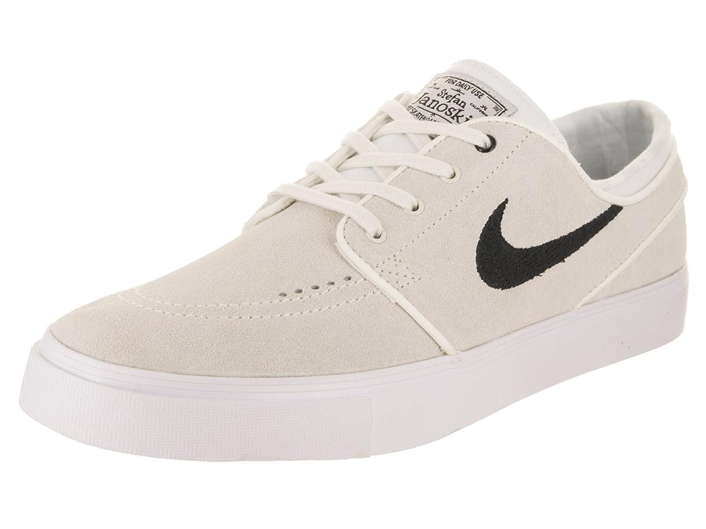 Nike SB 'Zoom Stefan Janoski' Summit White/Black/White/Pure Platinum. 11UK