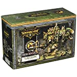 Privateer Press - Warmachine - Mercenary: Galleon Colossal Model Kit 6