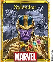 Asmodee Board_Games Splendor Marvel (EN)