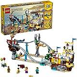LEGO Creator 3in1 Sunshine Surfer Van 31079...