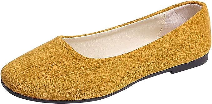 Darringls Sandalias para Mujer, Primavera Casual Zapatos Mujer ...