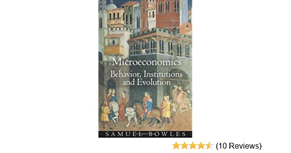 Amazon microeconomics the roundtable series in behavioral amazon microeconomics the roundtable series in behavioral economics ebook samuel bowles kindle store fandeluxe Images