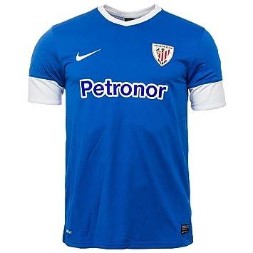 quality design b6c8d 70bd2 Athletic Bilbao Away Shirt 2013/14 - XL: Amazon.co.uk ...