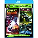 Godzilla Vs Destoroyah / Godzilla Vs Megaguirus