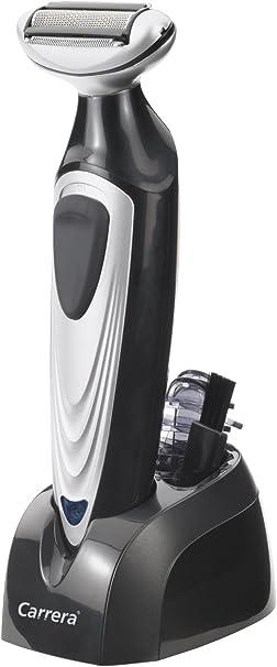 Carrera 9163081 - Cortapelos y afeitadora: Amazon.es: Salud y ...