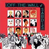 img - for Off the Wall at Sardi's book / textbook / text book