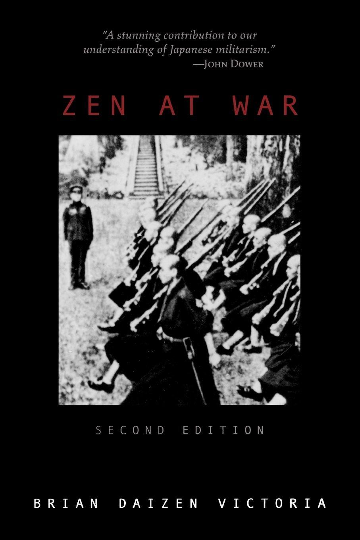 Download Zen at War (2nd Edition) pdf