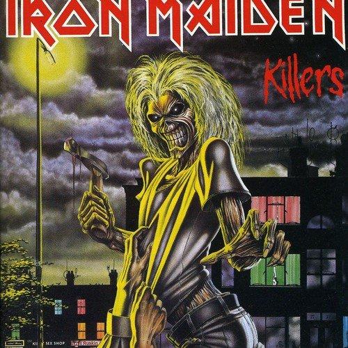 Killers (enhanced) (eng) by Emi Europe Generic