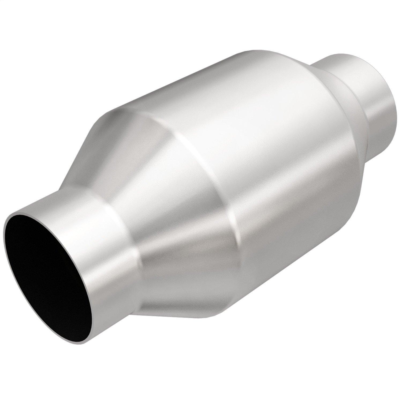 MagnaFlow 59956 Universal Catalytic Converter (Non CARB Compliant) MagnaFlow Exhaust Products