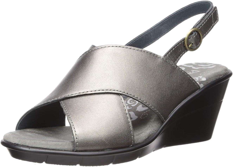 Prop/ét Womens Luna Wedge Sandal