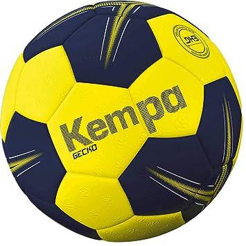 Kempa - Balón de Balonmano con Material Exterior Suave y ...
