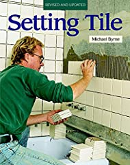 A beautiful tile job can make a room. And now with the help of this book and new, readily available materials, you can design and install your own tile floors, walls, countertops and shower stalls. All the up-to-date information you need is r...