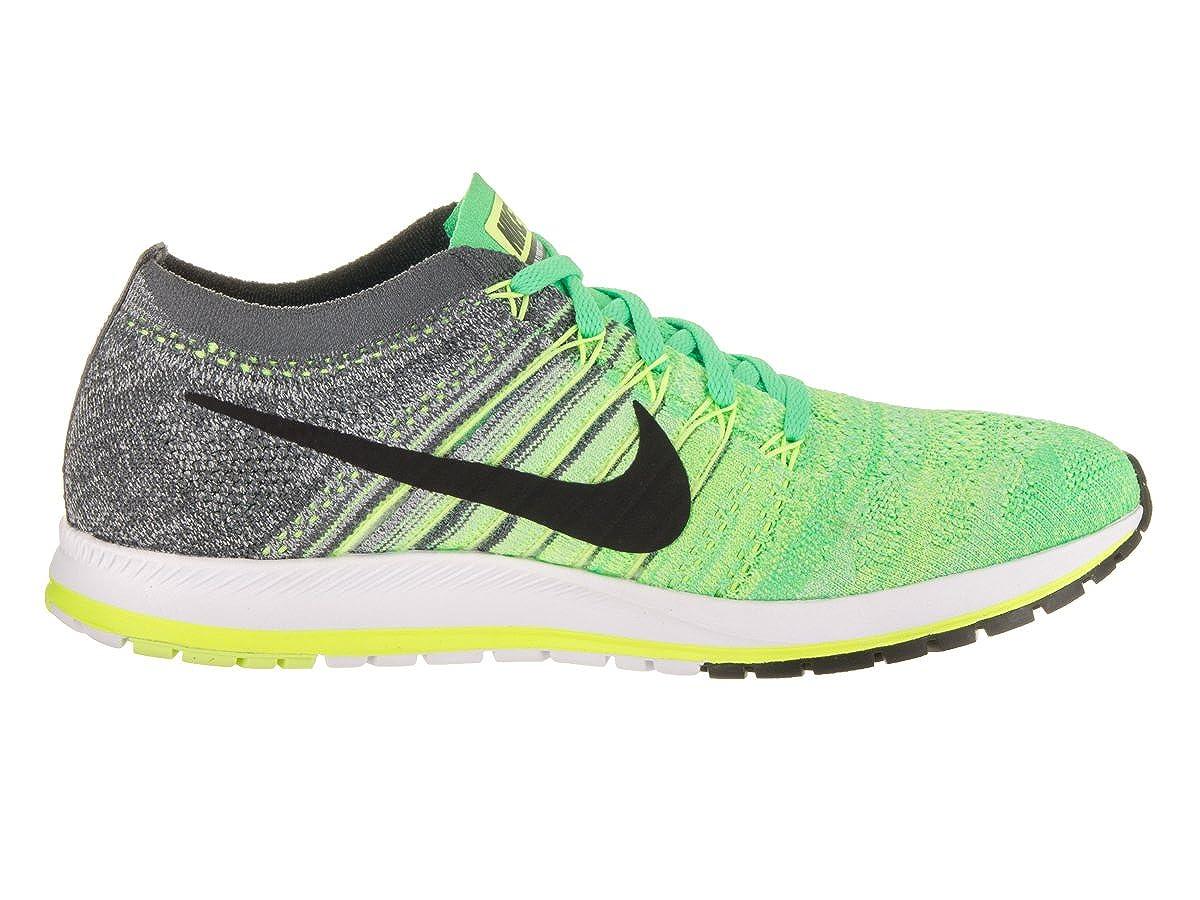buy popular 9f627 3286a Nike Zoom Flyknit Streak Unisex Running Shoe 835994-303 (8 UK   42.5 EU   9  US)  Amazon.co.uk  Shoes   Bags