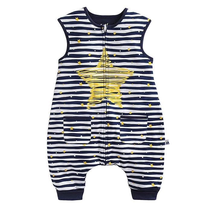 new concept 3e278 98cd4 Toddler Sleeping Bag 1.5 Tog Baby Sleeping Sack with Legs ...