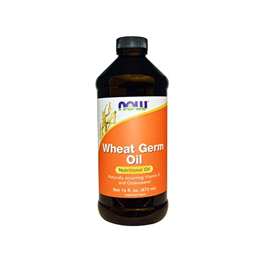 The Wheatgerm Oil travel product recommended by Jennifer on Lifney.