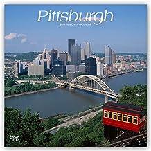 Pittsburgh 2019 Calendar