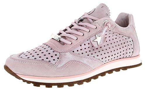 fcb5b0003a6f Cetti Luxsportiveshoes, S.L. C848-sra-v17 Rosa - Zapatos de cordones ...